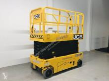 Plataforma JCB S4046E usada