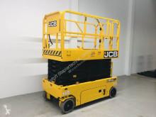 Cu nacela JCB S4046E second-hand