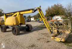 Haulotte telescopic articulated self-propelled HA 20 PX