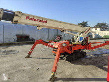 Palazzani TSJ 23 used tracked
