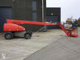 Haulotte H 23 TPX gebrauchte selbstfahrende Arbeitsbühne