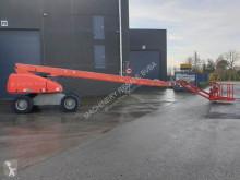 Haulotte H 25 TPX gebrauchte selbstfahrende Arbeitsbühne