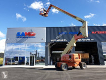 JLG 800AJ aerial platform used telescopic articulated self-propelled
