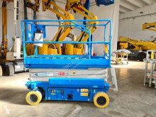 Iteco Scissor lift self-propelled aerial platform IG 8089