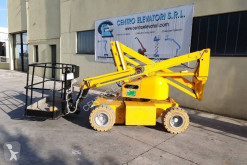 Airo SG 1000 EV aerial platform used articulated self-propelled