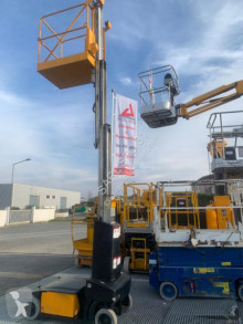 Nacelă autopropulsată Catarg vertical JLG Junior 6b