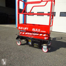 Els Lift self-propelled aerial platform Junior 5.5 JUNIOR 5.5
