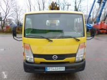 Автовишка Multitel 160 ALU / NISSAN CABSTAR
