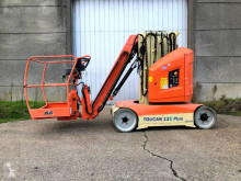 JLG articulated self-propelled Toucan 12 E Plus
