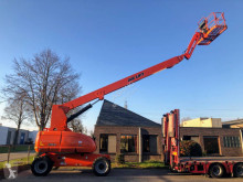 JLG 860 SJ aerial platform used telescopic self-propelled