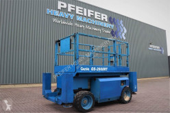 Genie GS2668RT Diesel, Drive, 10m Working Height, Ro plataforma automotriz usada