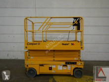 Haulotte Scissor lift self-propelled aerial platform Compact 12