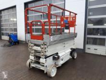 Nacelle automotrice Plate-forme ciseau JLG 3246ES