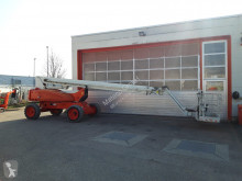 JLG articulated self-propelled aerial platform E600JP