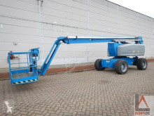 Genie Z-80/60 aerial platform used articulated self-propelled