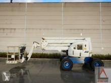 JLG 450AJ tweedehands zelfaandrijvende hoogwerker scharnierend