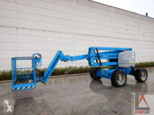 Genie Z-51/30J RT used articulated self-propelled