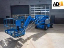 Genie Z45/25J aerial platform used self-propelled