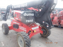 Manitou articulated self-propelled MAN' GO 12