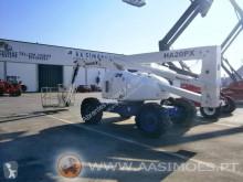 Vysokozdvižná plošina Haulotte HA 20 PX pracovná plošina na samohybnom podvozku ojazdený