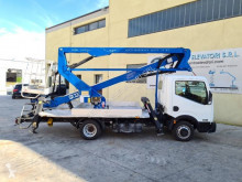 Manotti articulated truck mounted GalaxyLift 23.11