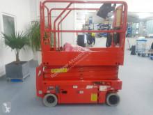 Nacelă autopropulsată cu platforma tip foarfece PB Lifttechnik S78-7EC