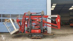 Hinowa Goldlift 14.70 aerial platform used articulated self-propelled