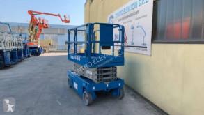 Plataforma elevadora Genie GS-2646 plataforma automotriz de tijeras usada