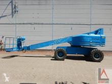 Vysokozdvižná plošina Genie S-60 pracovná plošina na samohybnom podvozku teleskopický ojazdený