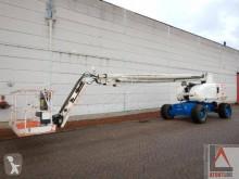 JLG 860SJ gebrauchte selbstfahrende Arbeitsbühne Teleskopbühne