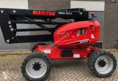 Manitou articulated self-propelled aerial platform 180 ATJ ATJ180 RC