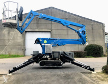 Teupen LEO 18 GT aerial platform used articulated self-propelled