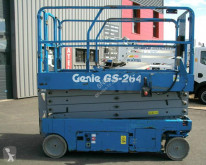 Genie GS-2646 aerial platform used self-propelled