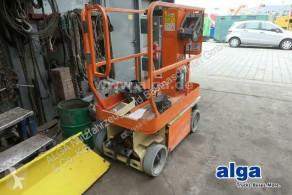 Nacelle automotrice JLG 1230 ES, Plattformhöhe 3,6m, 230Kg Belastbarkeit