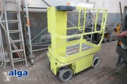 JLG 1230 ES, Plattformhöhe 3.6m, Traglast 230kg nacelle automotrice occasion