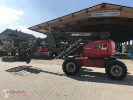 Manitou 160 ATJ ATJ 160 4x4x4 used self-propelled