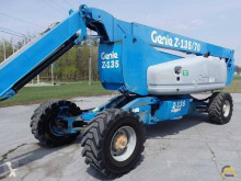 Genie articulated self-propelled aerial platform Z-135/70 Z135/70 parfait état