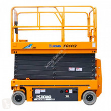 XCMG XG1412HD XG1412HD aerial platform new Scissor lift self-propelled