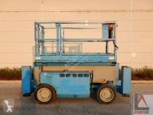 Nacelle automotrice Plate-forme ciseau Genie GS3268RT