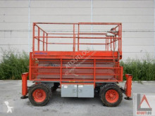 Skyjack Scissor lift self-propelled aerial platform SJ7135