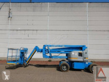 Genie Z45-25JBI aerial platform used articulated self-propelled