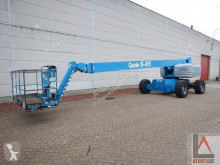 Genie telescopic self-propelled aerial platform S-85