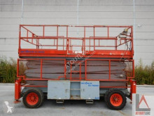 Skyjack Scissor lift self-propelled aerial platform SJ9250