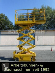 Genie Scissor lift self-propelled Scheren Arbeitsbühne GS 1930, H 7,80 m