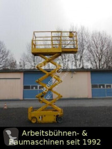 Genie Scissor lift self-propelled GS 1930, Scherenarbeitsbühne 8 m