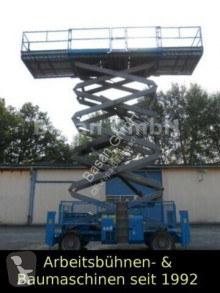 Genie Scissor lift self-propelled aerial platform GS 5390 RT Scherenbühne 18 m