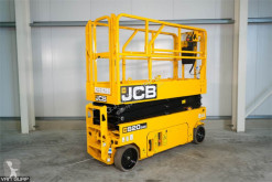 JCB S2032E aerial platform used self-propelled