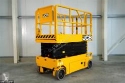 Vysokozdvižná plošina JCB S3246E ojazdený