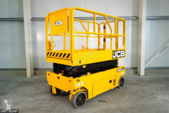 JCB S2046E aerial platform used self-propelled