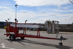Denka Lift DL21 trailer used aerial platform